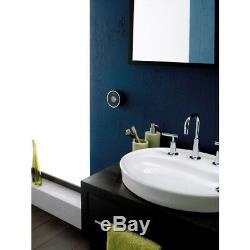 Mira Platinum Wireless Control Single Outlet Digital Shower Models 1.1666.011