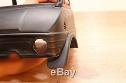 NEW Hardbody Mercedes Unimog U406 Tamiya CC-01 MST CMX RC Axial SCX10 RC4WD