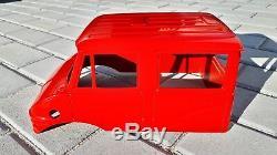 NEW Mercedes Unimog 416 DOKA Hardbody Traxxas TRX-4 MST CMX RC Axial SCX10 RC4WD