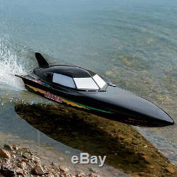 NEW Sale Price! RC Remote Radio Control R/C Syma Black Stealth Racing Speed Boat