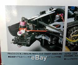 NEW Tamiya TA03R-S TRF