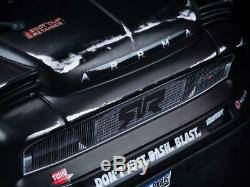 NOTORIOUS 6S 4WD BLX 1/8 RTR Black C-ARA106044T1