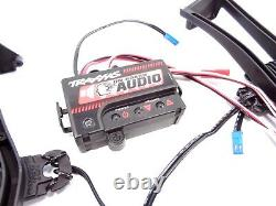 New Traxxas Slash On Board Audio Sound System With Module & Speakers 2wd 4wd Oba