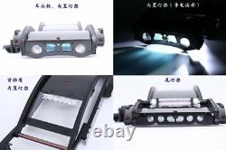 Nylon Body Roll Cage Bar Frame Shell Protection Cover For TRAXXAS XMAXX X-MAXX