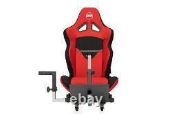 OPENWHEELER GEN2 Racing Wheel Stand Cockpit, Racing And Flight Simulator Seat