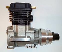 OPS 15 SPEED RCB ABC Marine Engine Black Head. 90 cu. In N. O. S