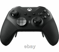 Official Microsoft FST-00003 Xbox X S & One Elite Controller Series 2 Black