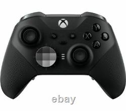 Official Xbox One Elite Series 2 Wireless Controller Black BOXED UK! FAST