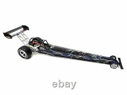 PRIMAL RC 15 Scale Ready To Run Brush-less Electric Dragster 1/4 Drag Racing