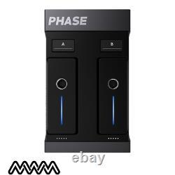 Phase Essential Wireless DVS Serato DJ Traktor Digital Turntable Controller