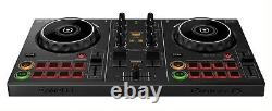 Pioneer DDJ-200 Wireless DJ Controller For Streaming / Software Included