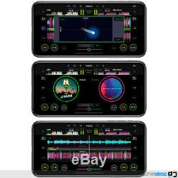 Pioneer DDJ-200 Wireless Smartphone DJ Controller & Software