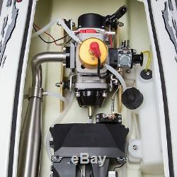 Pro Boat Proboat Zelos G 48 RTR Catamaran Radio Control Gas Powered Boat