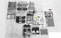 RC4WD RC 4WD RC 1985 Toyota 4Runner Hard Body Complete Set NEW SEALED