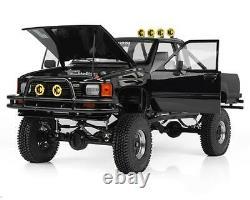 RC4WD Trail Finder 2 LWB 1/10 RTR 4WD Scale Trail Truck RC4ZRTR0057