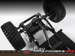 RC4WD Trail Finder 2 Truck Kit SWB Short Wheelbase for Tamiya Jeep Z-K0045 RC