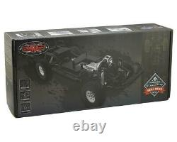RC4WD Trail Finder 2 Truck LWB Long Wheelbase Chassis Kit RC4ZK0059