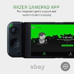 Razer Junglecat Dual-sided Gaming Mobile Controller for Android Black New