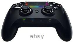 Razer Raiju Ultimate Wireless/Wired Chroma Gaming Controller for PS4/PC