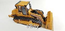 Remote Control Bulldozer Excavator Construction Vehicle Front Loader Dumper Toy
