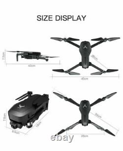 SG906 pro2 RC Drone 1.2km 4K Camera 3-Axis Gimbal 5G WiFi GPS FPV RC quadcopter