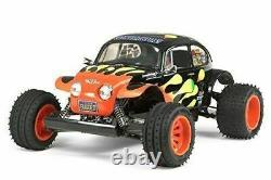 TAMIYA RC 58502 Blitzer Beetle 110 Scale With ESC