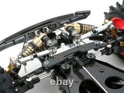 Tamiya 1/10 Avante Buggy Radio Control Kit 4WD (2011) Black Special TAM47390 HH