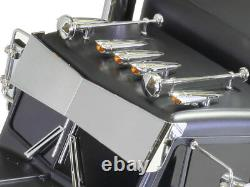 Tamiya 56356 Grand Hauler Black Edition Matte Unassembled RC Kit TAM56356 HH