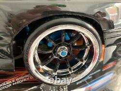 Tamiya RC Car Drift Spec TT01D Type E BMW M3 E30 Sport Evo Yeah Racing Kit 58451
