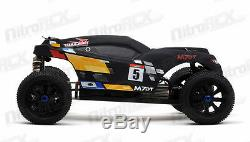 Team Energy M7DT 1/7 Brushless RTR Racing Buggy Dimension GT3X RC Truck