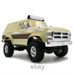 Tetra X2 1/18 Scale 2.4GHz Electric Crawler RTR 4WD Off-road Vehicle 1803