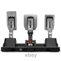 Thrustmaster T-LCM Pedals Magnetic technology Adjustable mechanical brake force