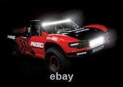 Traxxas 8485 Pro-Scale High Intensity LED Light Kit Unlimited Desert Racer UDR