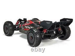 Typhon 6s 4wd Blx 1/8 Rtr C-ara106046