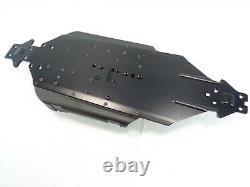 V5 Arrma Kraton 6s BLX Chassis Set Shock Tower Braces Side Mud Guard Screws Roll