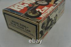 Vintage Team Associated RC10 Team Car 6035 Radio Control Car UNTESTED