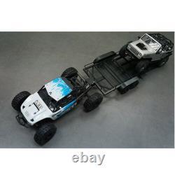 Xtra Speed Trailer Crawler Truck 110 Heavy Duty Truck RC Car EP #XS-59619 Gift