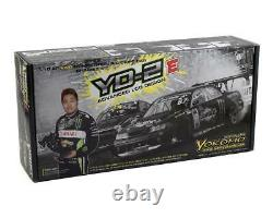 Yokomo YD-2E 2WD RWD Drift Car Kit (Plastic Chassis) YOKDP-YD2E