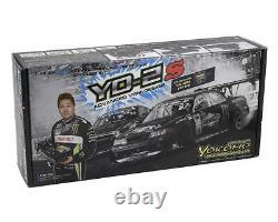Yokomo YD-2S 1/10 2WD RWD Drift Car Kit withYG-302 Steering Gyro YOKDP-YD2SG