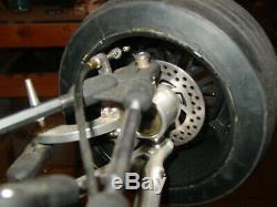 1/5 Echelle Fg Formule 1 Compétition 9