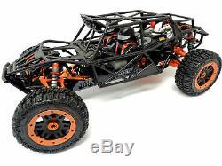 1/5 Roi Triton Moteur Lame De Classe 1 Rouleau Cage Convient Hpi Baja 5b 5t Rovan Buggy