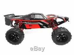 1/5 Rovan 45cc Gas Baja Max 5t Truck Hpi Baja 5t Roi Moteur T1000 5sc Compatible