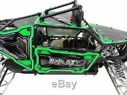 1/5 Rovan 45cc Gas Baja Max Ts Camion Hpi Baja 5t Roi Moteur T1000 5sc Compatible