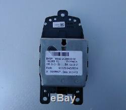 13-17 Bmw 3 F30 5 F10 X3 F25 Jeconduis Media Controleur Joystick CIC Interrupteur 9286699