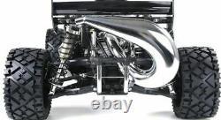 15 1/5 45cc Gros Boyeur Gaz Buggy Rtr Hpi Baja 5b Ss Rovan Km Hpi Compat