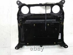 15-16 Chevy Silverado 1500 2500 3500 Panneau De Configuration Radio Affichage Écran LCD
