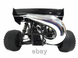15 Rovan 305a Gas Petrol Buggy Rtr 30.5cc Hpi Baja 5b Ss King Motor Compatible