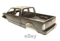 2020 Ford F350 Pleine Hardbody Kit Échelle Rc Crawler Axial Traxxas Scx10 Rc4wd