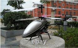 9101 Double Horse 3.5ch Énorme Hélicoptère Télécommandé Construit À Gyro