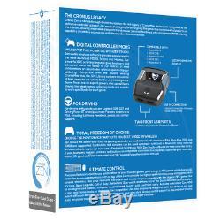 Adaptateur Contrôleur Zen Officiel Cronusmax Ps4 Slim Pro Ps3 Xbox One X S Commutateur